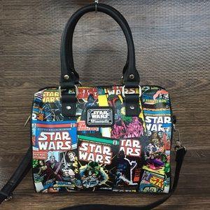 Star Wars Crossbody Bag